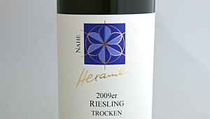 Hexamer Riesling Trocken 2009