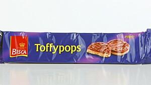 Bisca Toffypops