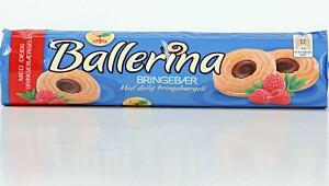 Sætre Ballerina Bringebær