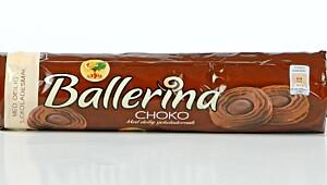 Sætre Ballerina Choco