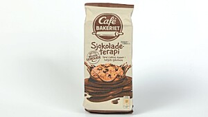 Cafébakeriet Sjokoladeterapi