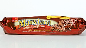 Bisca Maryland Double Choc Chip