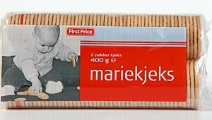FirstPrice Mariekjeks
