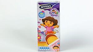 McVitie's Dora