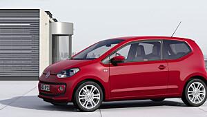 Ny mini-VW til Norge
