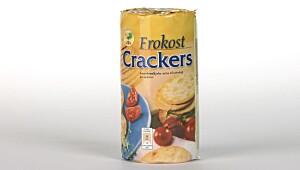 Sætre Frokost Crackers