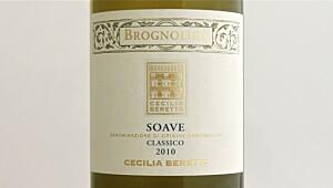 Brognoligo Soave Classico 2010