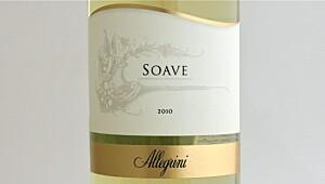 Allegrini Soave 2010