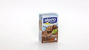 Alpro Soya Choco