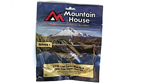 Mountain House Chili Con Carne med Ris