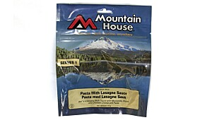 Mountain House Pasta med lasagnesaus
