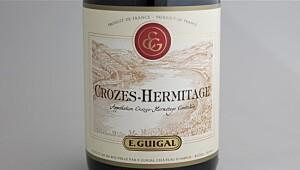 Guigal Crozes-Hermitage 2007