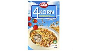 AXA 4-Korn