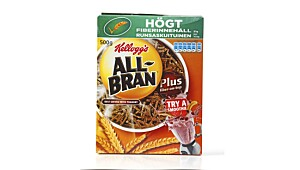 Kellogg´s All-Bran Plus