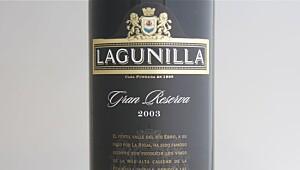 Lagunilla Gran Reserva 2003