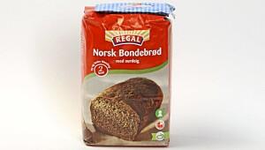 Regal Norsk Bondebrød
