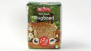Møllerens Ekte dansk Rugbrød