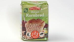 Møllerens Økologisk Kornbrød