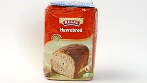 Regal Havrebrød