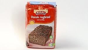 Regal Dansk rugbrød