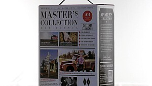 Master's Collection Cabernet Sauvignon