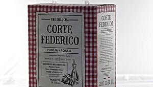Corte Federico 2010