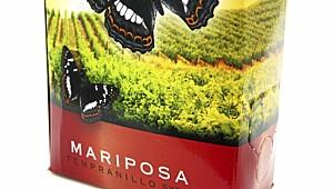 Mariposa Tempranillo Syrah