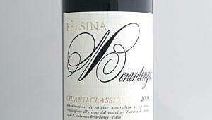 Fèlsina Berardenga Chianti Classico 2008