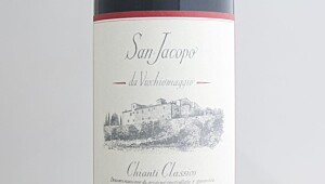 Vicchiomaggio Chianti Classico San Jacopo 2009