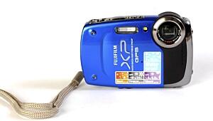 Fuji Fine Pix XP 30