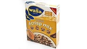 Wasa Crisp Mix