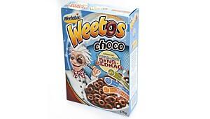 Weetabix Weetos Choco