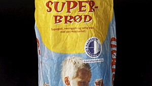 Super Brød