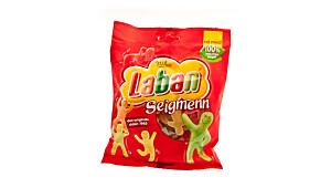 Laban Seigmenn