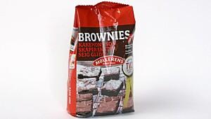 Møllerens Brownies Kakemons