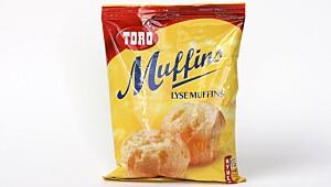 Toro Lyse Muffins