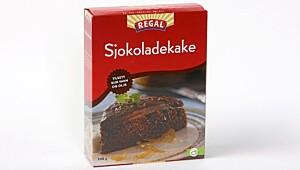 Regal Sjokoladekake
