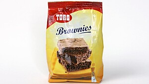 Toro Brownies