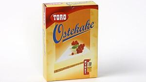Toro Ostekake