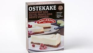 Møllerens Ostekake