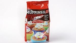 Møllerens Muffins Kakemons