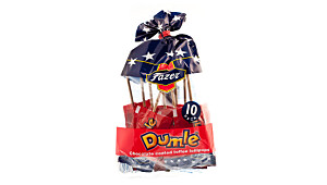 Dumle Lollipops
