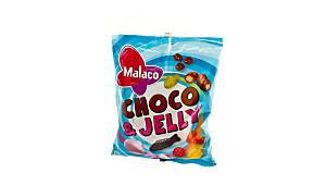 Choco & Jelly