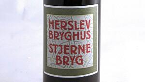 Herslev Bryghus Stjernebryg