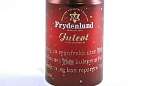 Frydenlunds Juleøl