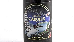 Dobbel Gouden Carolus Christmas