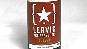 Lervig Juleøl