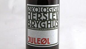 Herslev Bryghus Juleøl
