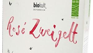 Biokult Rosé Zweigelt