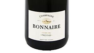 Bonnaire Grand Cru Prestige Millésimé 2008